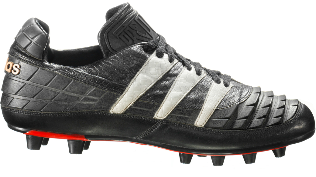 history of soccer cleats, first soccer cleats, history of soccer shoes, soccer cleats history