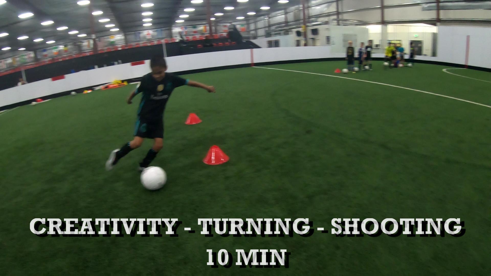 Coaching Youth Soccer 6
