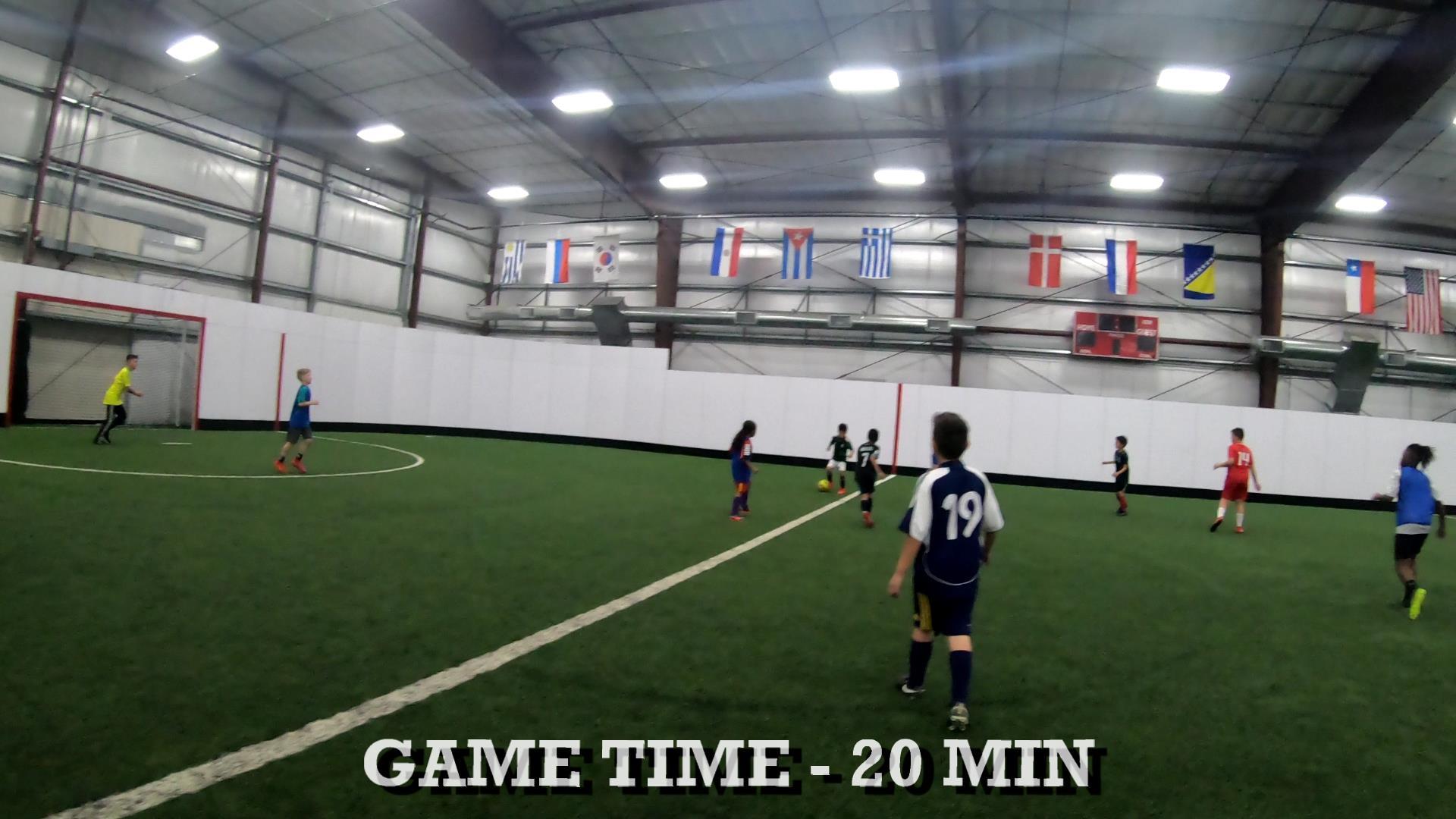 Coaching Youth Soccer 8