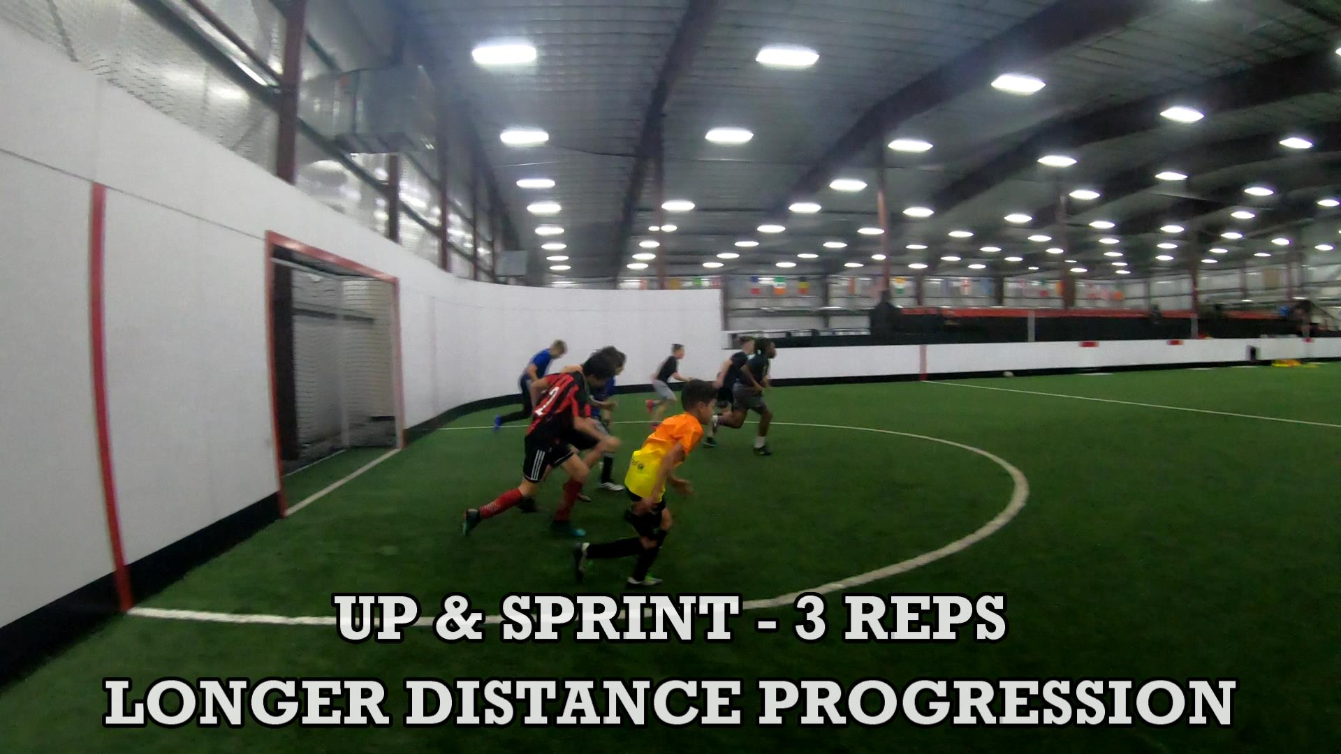 SOCCER COACHING DRILLS FOR KIDS 10