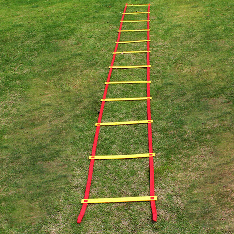 Agility Ladder Drills