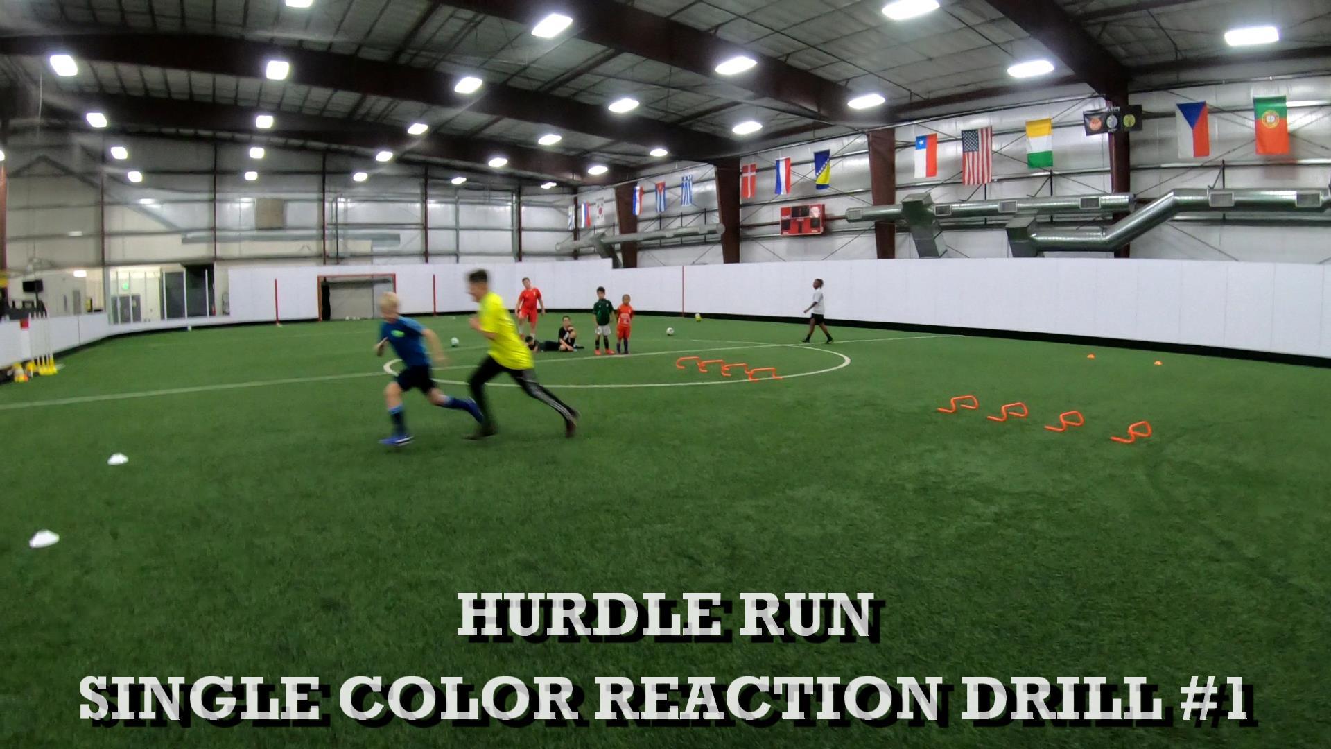 Coaching Youth Soccer 3