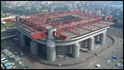 a history of ac milan italian soccer club in professional soccer Italian football club ac milan has achieved a total of 47 national and international titles as of the last 2014 football season, and is inducted in the second place in our list of top 10 most successful italian football clubs.