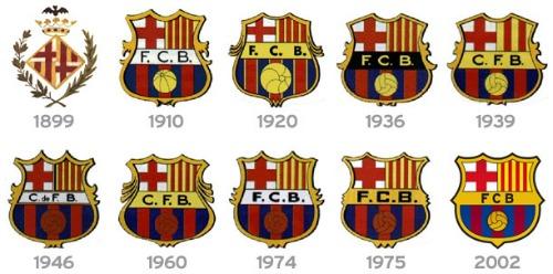 http://www.soccermaniak.com/images/barcelona_crest_history.jpg