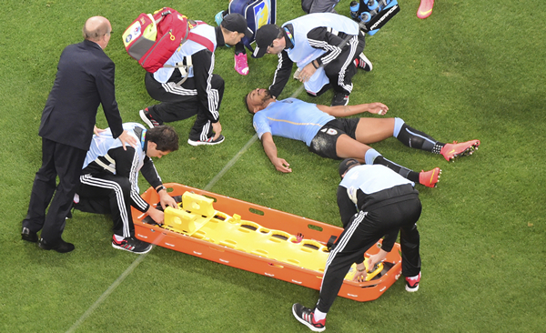 concussion treatment, treating soccer concussion, treating minor concussion, treating concussion