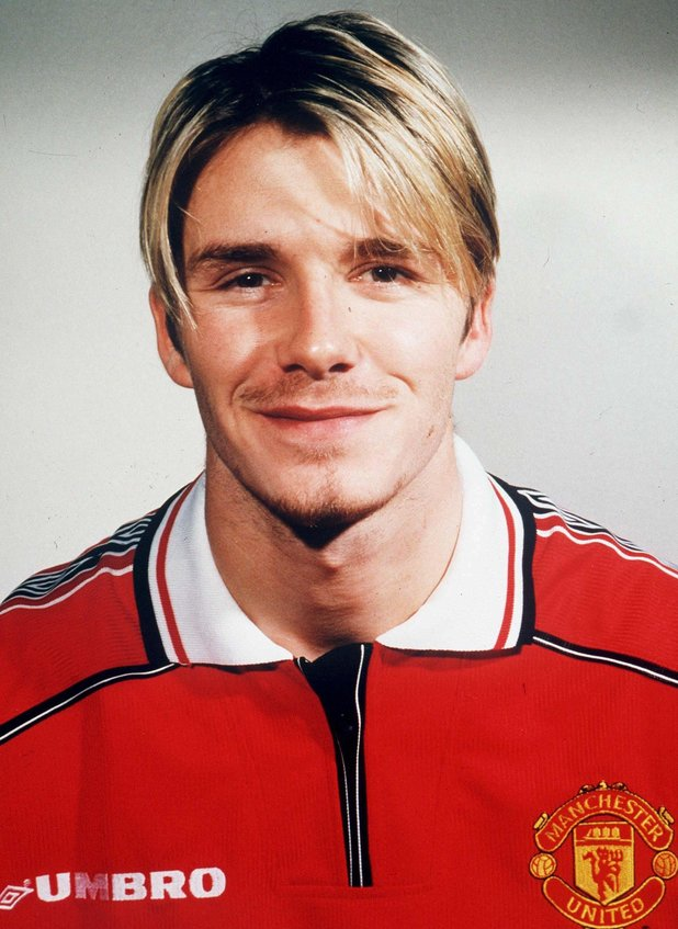 david beckham facts about his life
