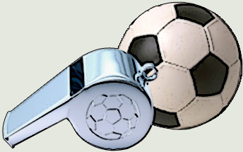 soccer rules and regulations, official soccer rules, basic rules of soccer, world cup soccer rules