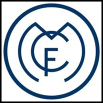 Six Years After The First Real Madrid Logo Was Created  Club Decided