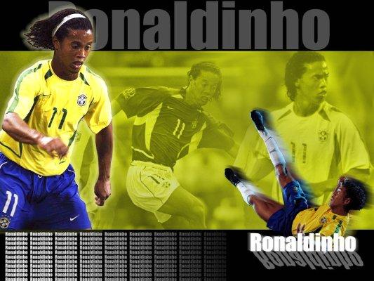 ronaldinho gaucho biography, biography on ronaldinho, profile for ronaldinho, ronaldinho bio brazil, famous soccer players