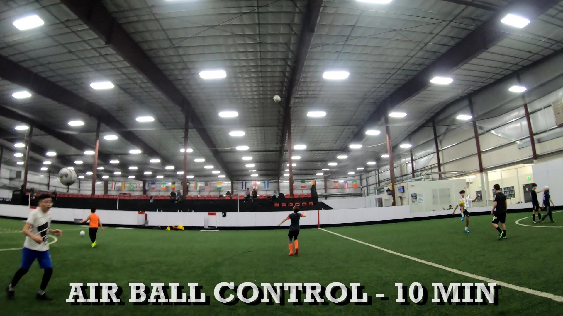 Soccer Training for Kids 3
