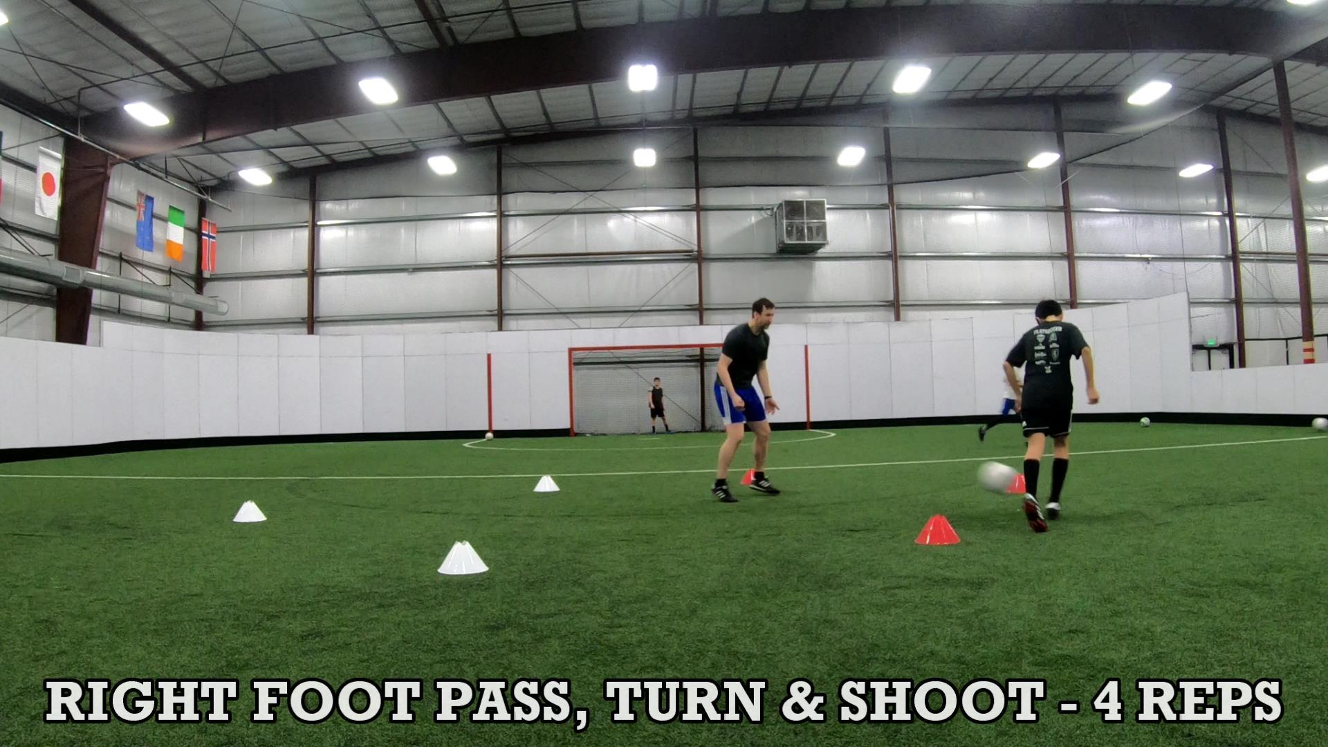 Soccer Training for Kids 7