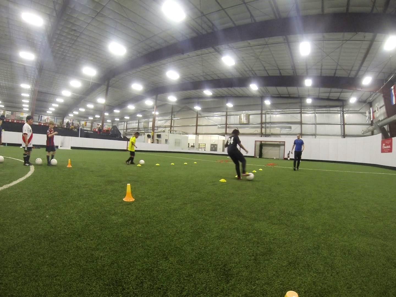 Utah Private Soccer Coach
