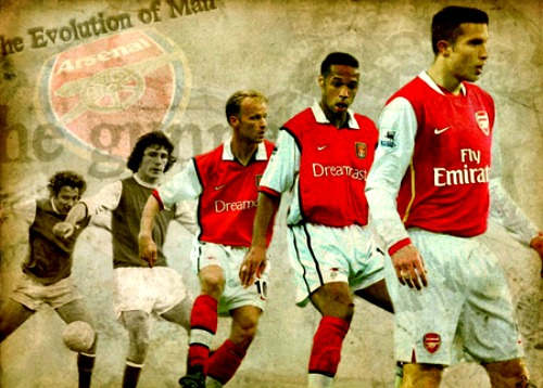 henry arsenal,top arsenal legends,famous arsenal footballers,arsenal best players