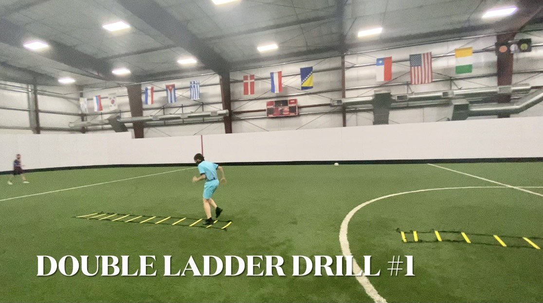 Soccer Skills Training - Agility and Speed