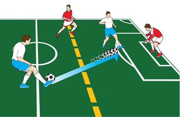 offside in soccer, soccer offside rule, soccer rules offside, offside rule for soccer