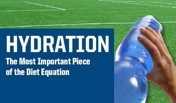 soccer hydration, hydration in soccer, tips, hydration soccer players, why is hydration important