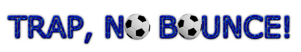Receiving the Soccer Ball